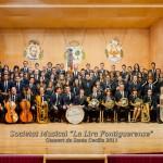 Societat Musical Santa Cecilia 2011